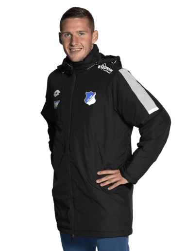 TSG team stadium jacket 17-18