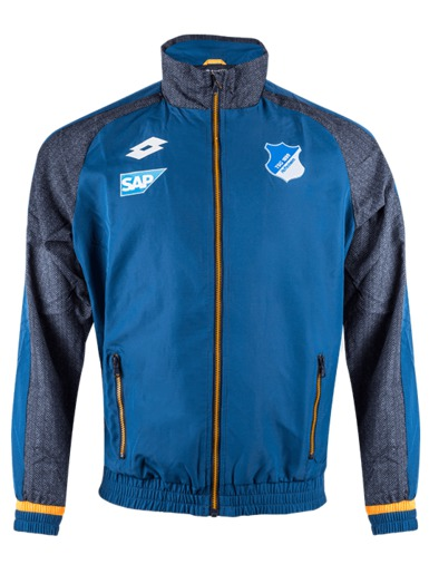 TSG team presentation jacket kids 17-18