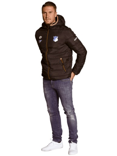 TSG team winter jacket 17-18
