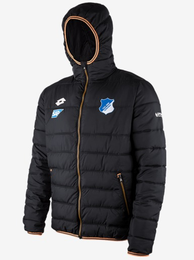TSG Team Winterjacke Kind 17-18