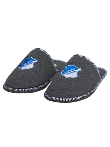 TSG slipper anthracite