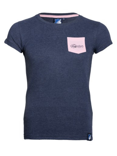 TSG shirt girls contrast