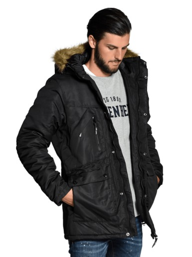 TSG winter parka men