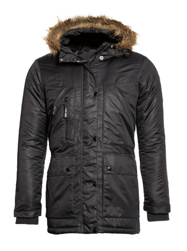 TSG winter parka women