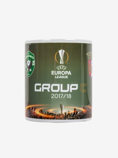 TSG Tasse Europa League