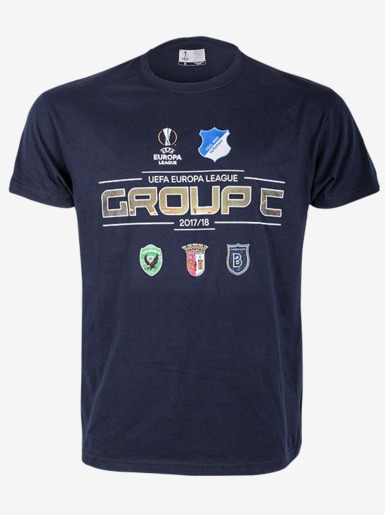 TSG T-Shirt Europa League