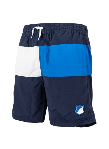 TSG swim shorts navy