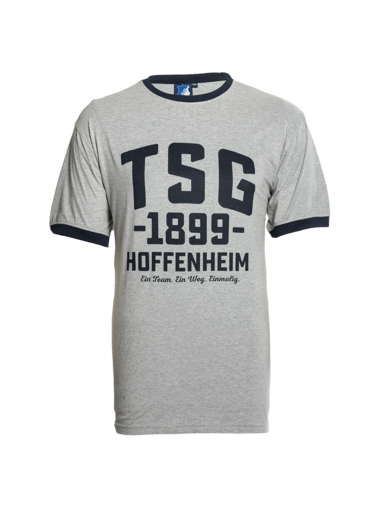 TSG Kids Shirt Grey 18/19, 128, .