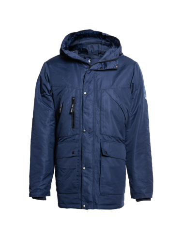 TSG Kinder Winterparka Navy 18/19