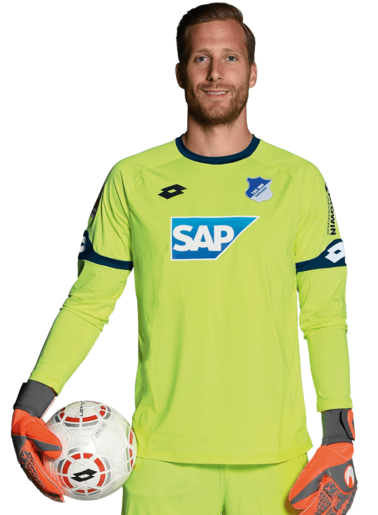25acb4e3fce TSG goalkeeper-jersey 18-19 » TSG Trikot » Official TSG 1899 Hoffenheim Fan  Shop