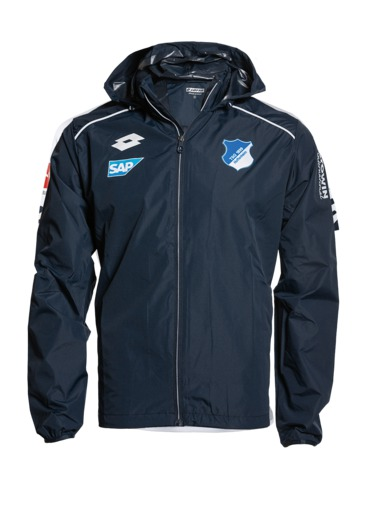 TSG Windjacke Kind 18-19