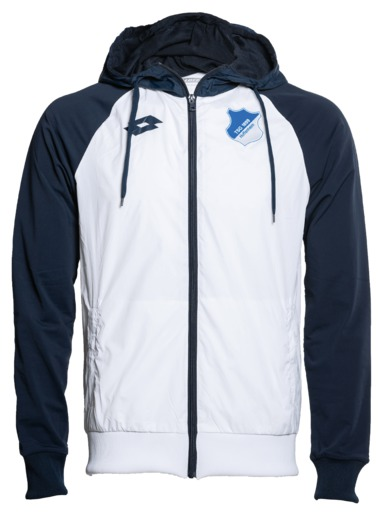 TSG running-in jacket 18-19