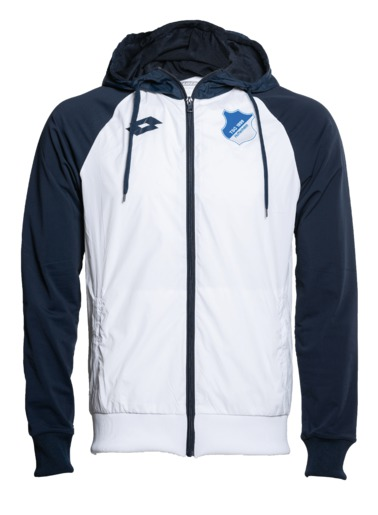 TSG running-in jacket kids 18-19