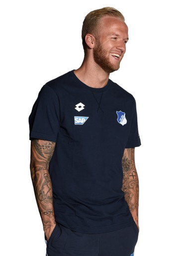 TSG leisure-shirt 18-19
