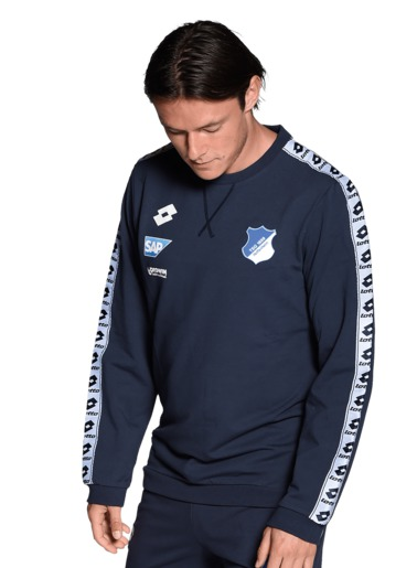 TSG leisure-sweatshirt navy 18-19