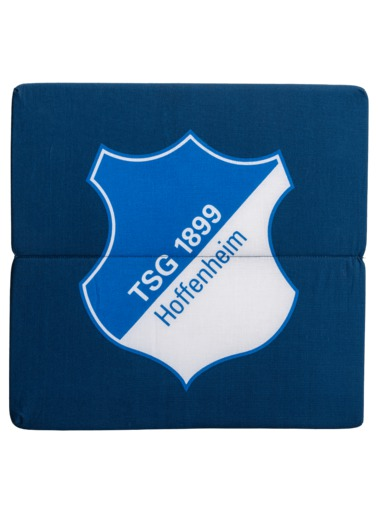 TSG Stadium Cushion Blue