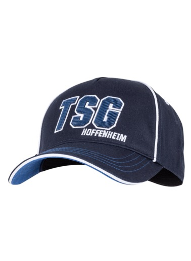 TSG cap fan