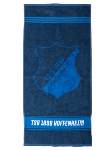 TSG Bath towel emblem