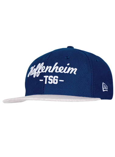 TSG Cap New Era 9FIFTY Blau/Grau