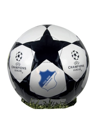 TSG Football Champions League 18/19
