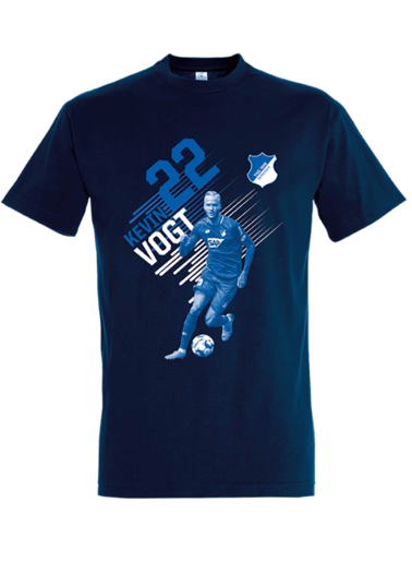 TSG Shirt Vogt 18/19, 4XL, .