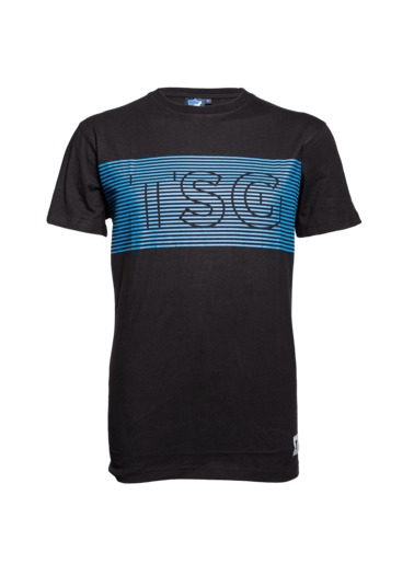 TSG kids-shirt black