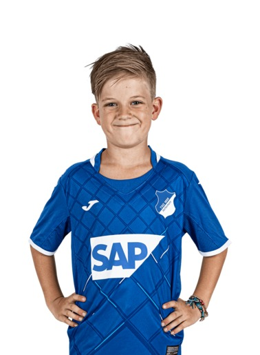 TSG Kids Jersey Home 19/20