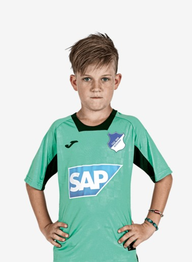 TSG Kinder-Trikot Away 19/20
