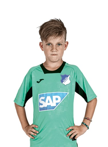 TSG Kids Jersey Away 19/20
