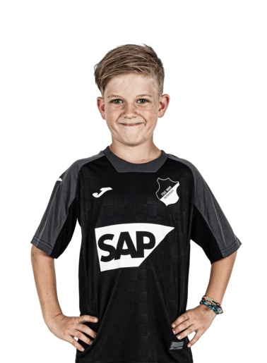 TSG Kids Jersey Third 19/20