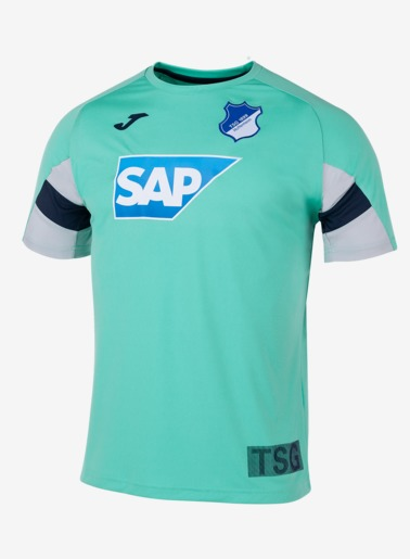 TSG Trainingshirt Mint 19/20