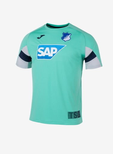 TSG Kids Trainingsshirt Mint 19/20