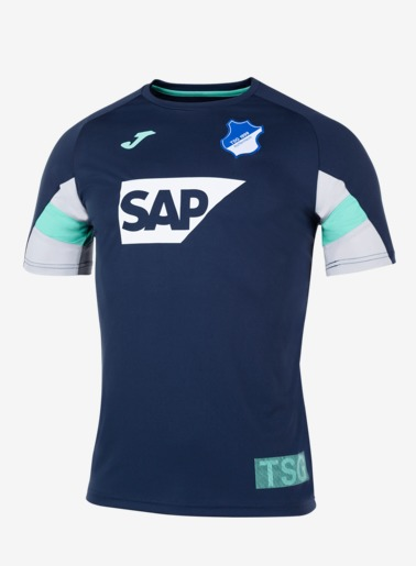 TSG Trainingshirt Navy 19/20