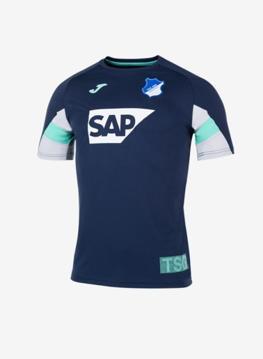 TSG Kids Trainingshirt Navy 19/20