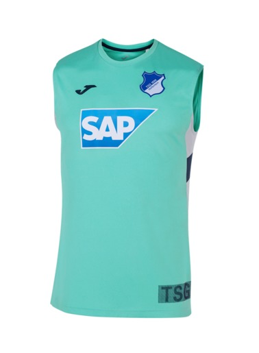 TSG Trainingtop Mint 19/20