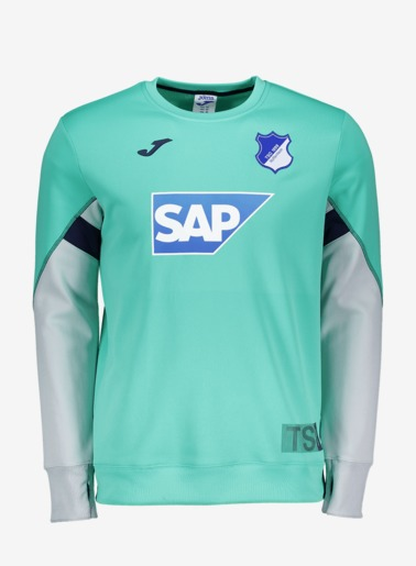 TSG Trainingsweat Mint 19/20