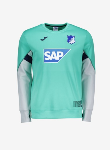 TSG Kids Trainingsweat Mint 19/20
