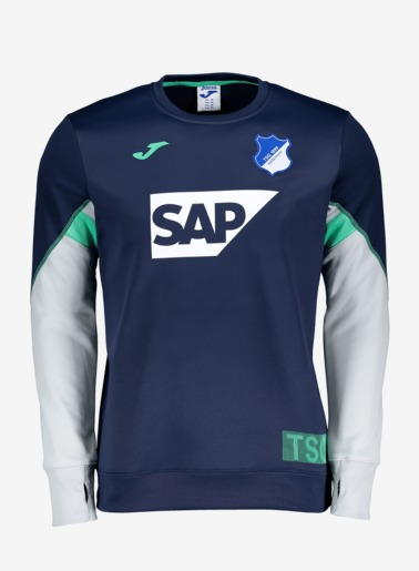 TSG Trainingsweat Navy 19/20