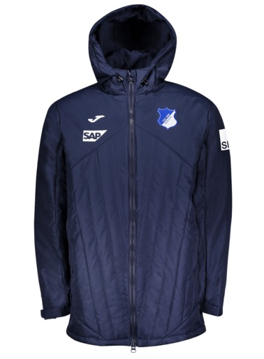 TSG Stadium Jacket 19/20