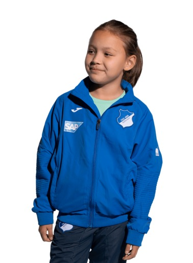 TSG Kids Presentation Jacket 19/20