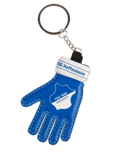 TSG Key Ring Goalkeeper Gloves