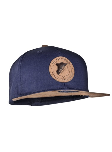 TSG Cap Navy/Brown