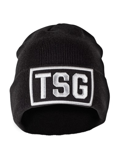 TSG Winterbeanie Black