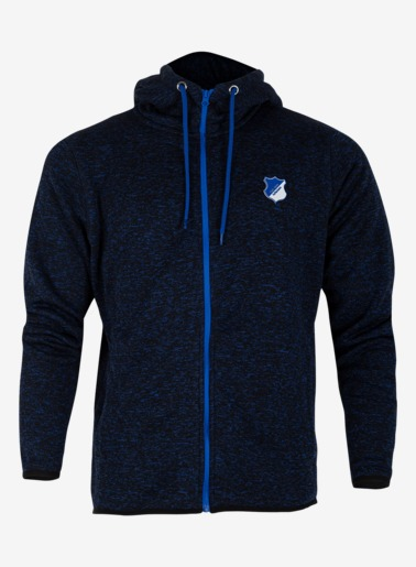 TSG Fleecejacke Navy 19/20
