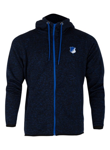 TSG Fleece Jacket Navy 19/20
