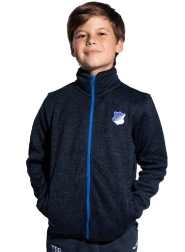 TSG Kids Fleece Jacket Navy 19/20