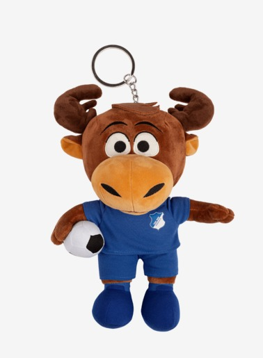 TSG Mini Plush Hoffi Key Ring