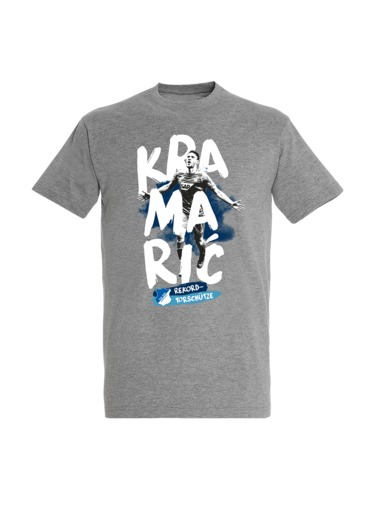 TSG Kids Shirt Kramaric record finisher