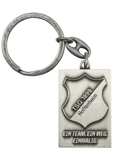 TSG Key Ring Metal