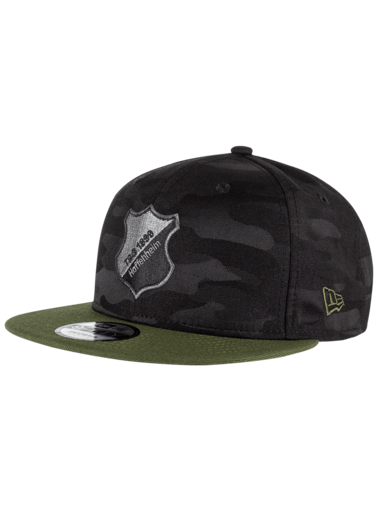 TSG Snapback New Era 9FIFTY Oliv